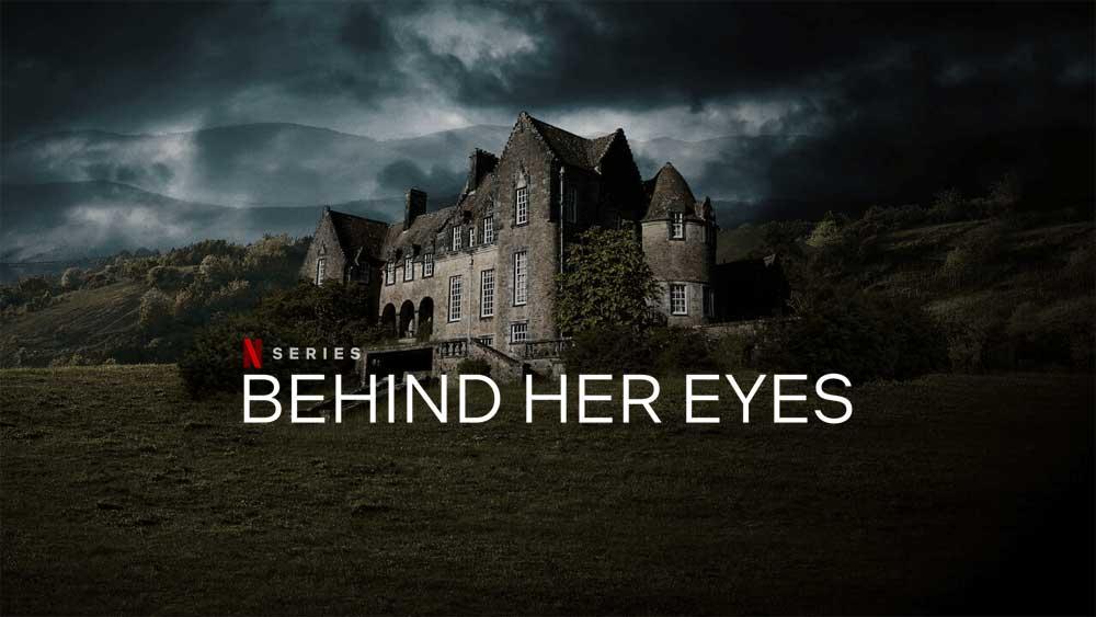 Behind Her Eyes Ending Explained | Netflix Series | Heaven of Horror