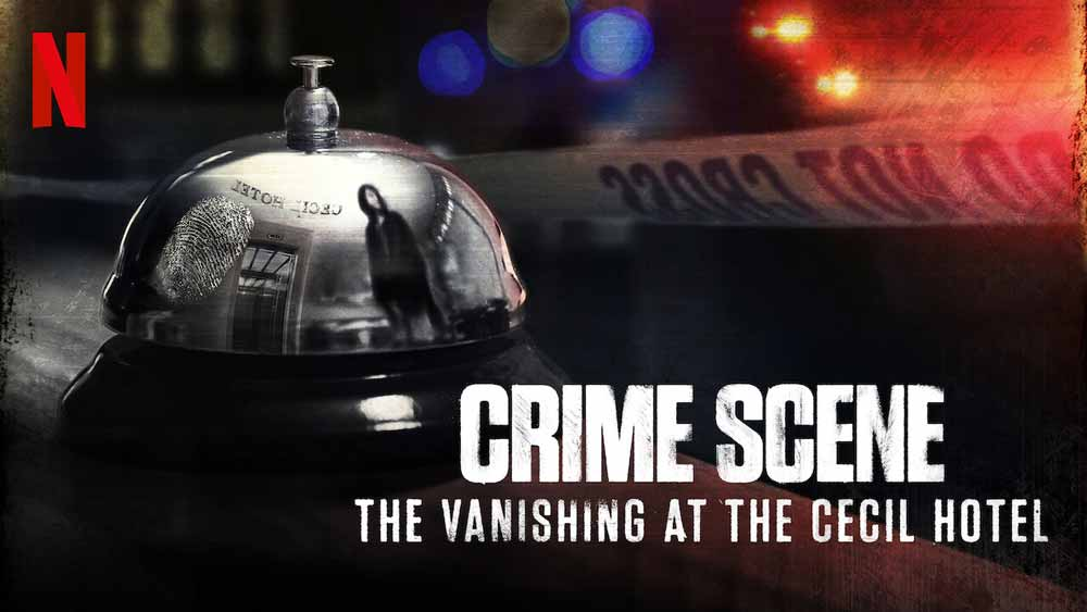Image result for The Vanishing at the Cecil Hotel
