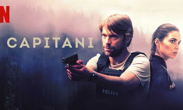 Capitani: Season 1 – Netflix Review