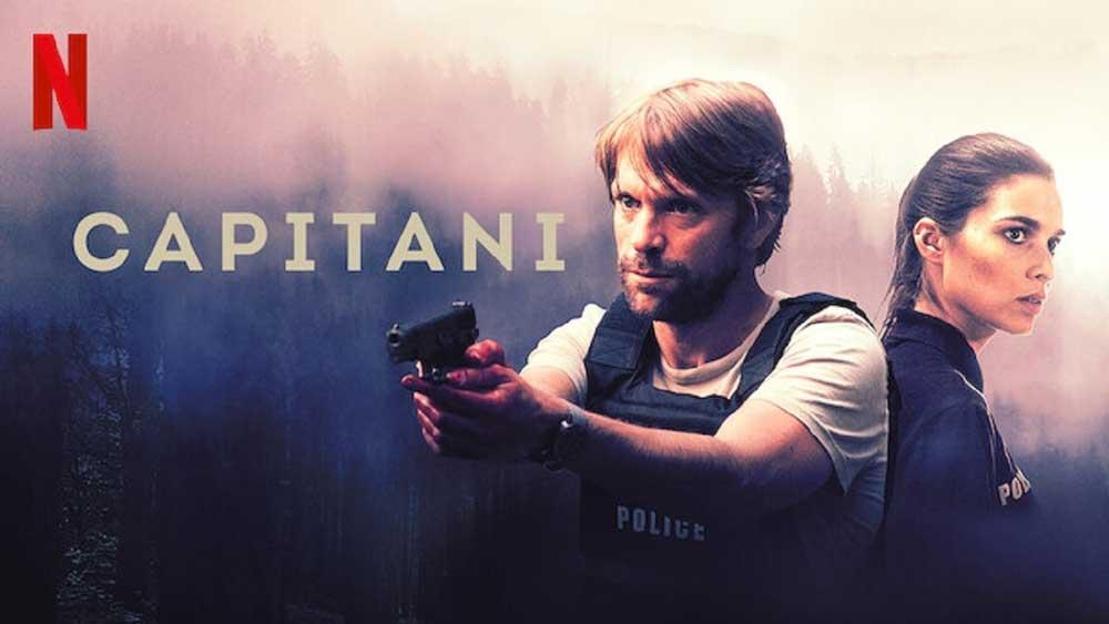 Capitani: Season 1 – Netflix Review