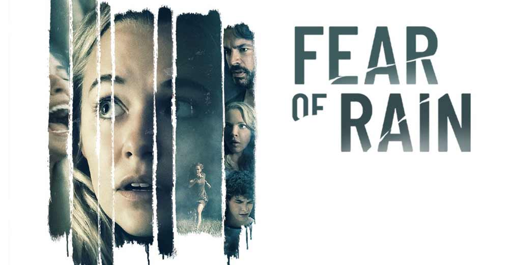 Fear of Rain – Movie Review (3/5)