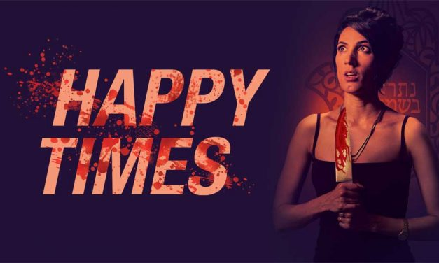 Happy Times – Movie Review (3/5)