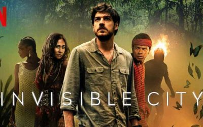 Invisible City – Netflix Series Review