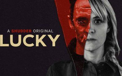 Lucky – Shudder Review (4/5)
