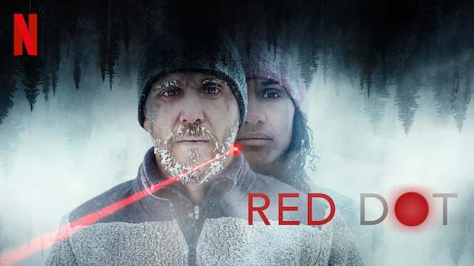 Red Dot – Netflix Review (3/5)