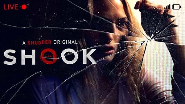 Shook – Shudder Review (2/5)