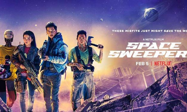 Space Sweepers – Netflix Review (4/5)
