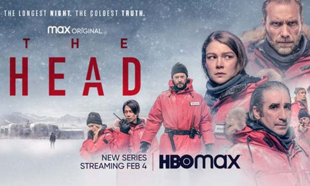 The Head – Review (HBO Max Series)