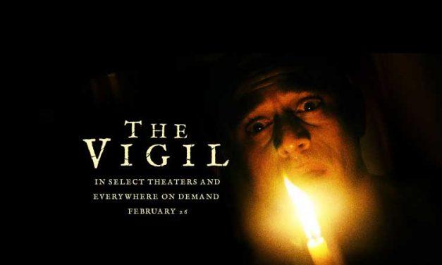 The Vigil – Movie Review (4/5)