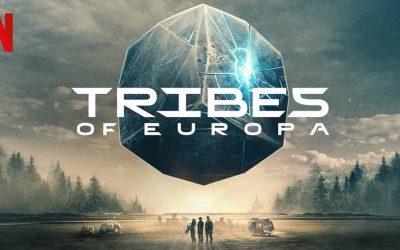Tribes of Europa: Season 1 – Netflix Review