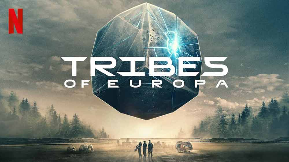 Tribes of Europa: Season 1 – Netflix Review