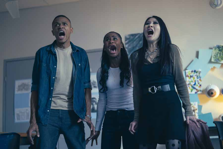 Two Sentence Horror Stories: Season 2 – Netflix Review