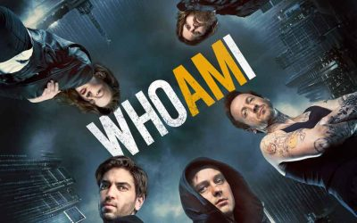 Who Am I – Netflix Review (4/5)