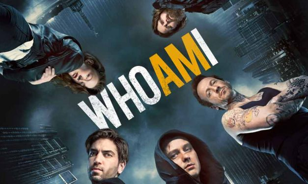 Who Am I – Netflix Review (4/5)