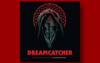 Behind the Music: Interview with Dreamcatcher Composer Alexander Taylor