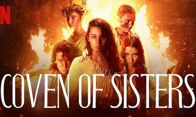 Coven of Sisters – Netflix Review (4/5)