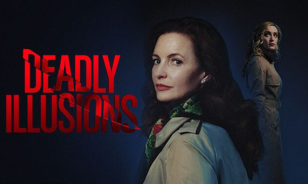 Deadly Illusions – Netflix Review (3/5)