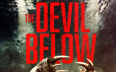 The Devil Below – Movie Review (2/5)