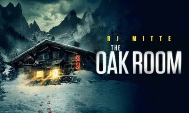 The Oak Room – Movie Review (4/5)