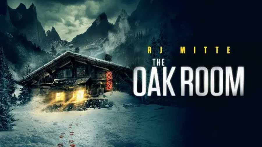 The Oak Room – Movie Review | Thriller with a Twist | Heaven of Horror
