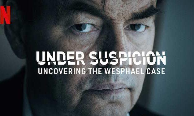 Under Suspicion: Uncovering the Wesphael Case – Netflix Review