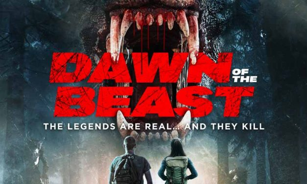 Dawn of the Beast – Movie Review (3/5)