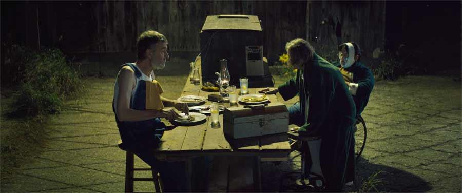 Honeydew (2021) Horror Review