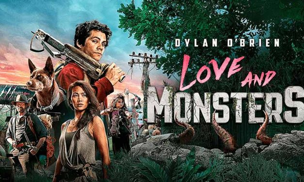 Love and Monsters – Netflix Review (4/5)