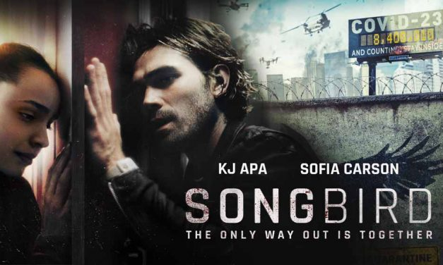 Songbird – Hulu Review (2/5)