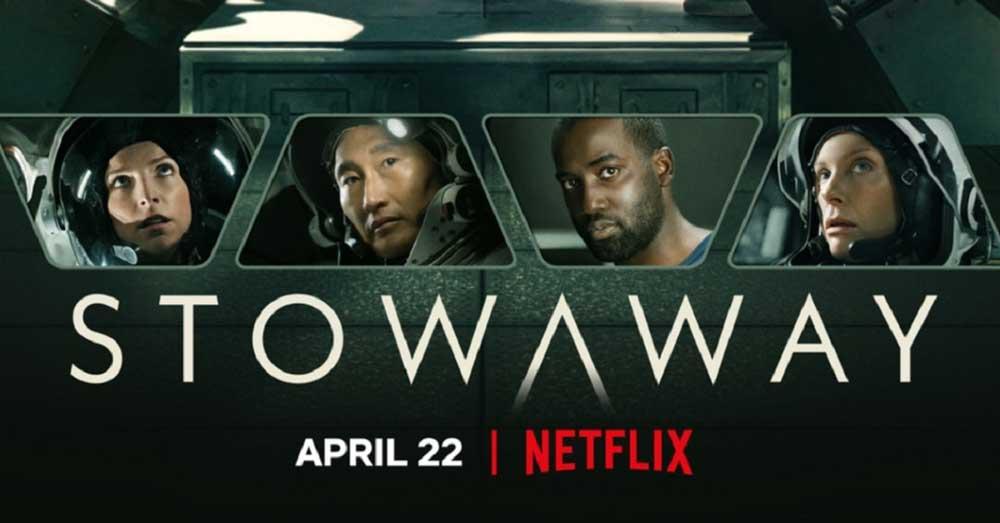 Stowaway – Netflix Review (4/5)