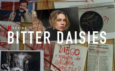 Bitter Daisies: Season 2 – Netflix Review