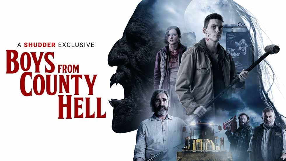 Boys from County Hell – Shudder Review (4/5)