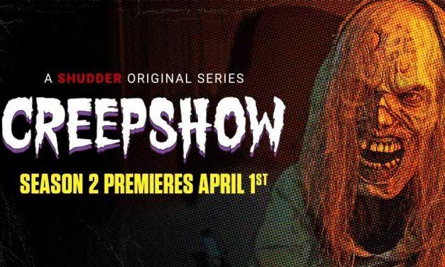 Creepshow Season 2 – Shudder Review