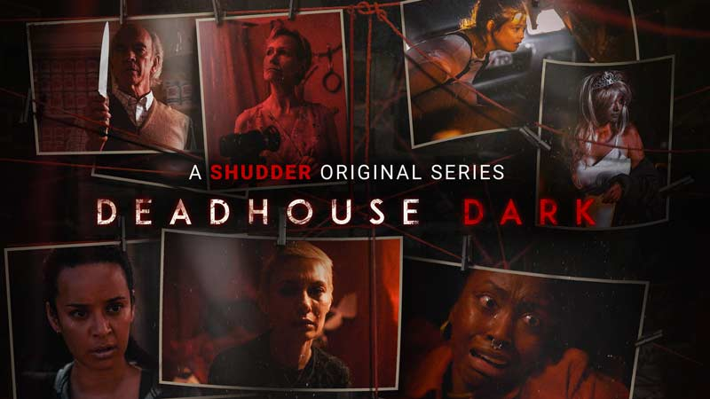 Deadhouse Dark – Shudder Review (3/5)