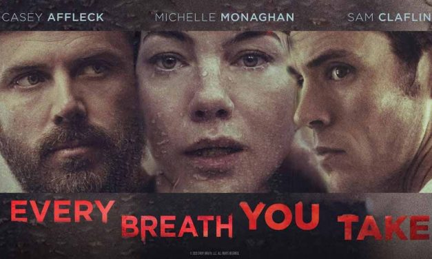 Every Breath You Take – Movie Review (2/5)