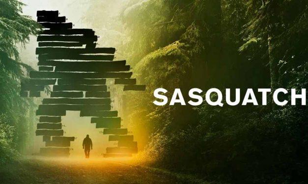 Sasquatch – Hulu Review (4/5)