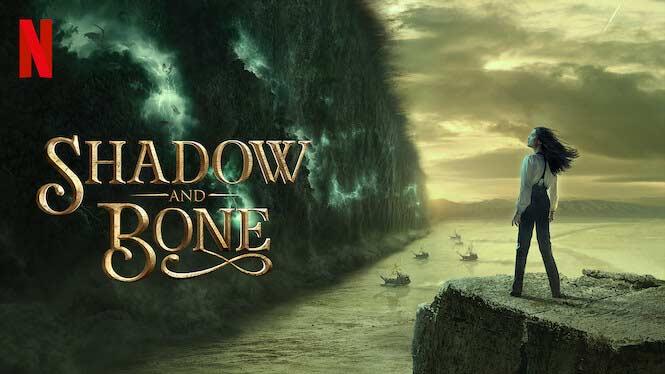 Shadow and Bone: Season 1 – Netflix Review