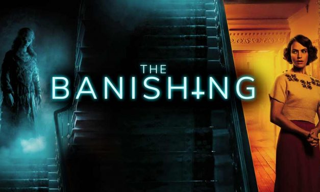 The Banishing – Shudder Review (3/5)