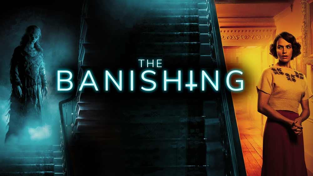 The Banishing – Shudder Review (3/5)