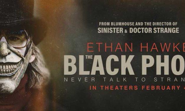 The Black Phone (2022)