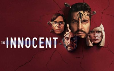 The Innocent – Netflix Mini-Series Review