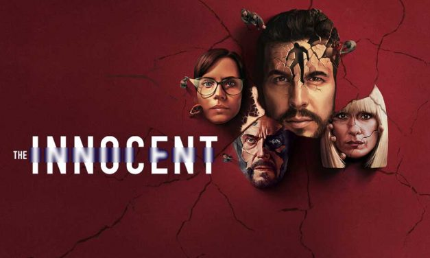 The Innocent – Netflix Mini-Series Review