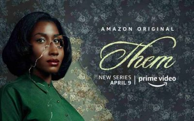 Them: Season 1 – Review [Amazon Prime]