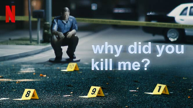 Why Did You Kill Me? – Netflix Review (4/5)