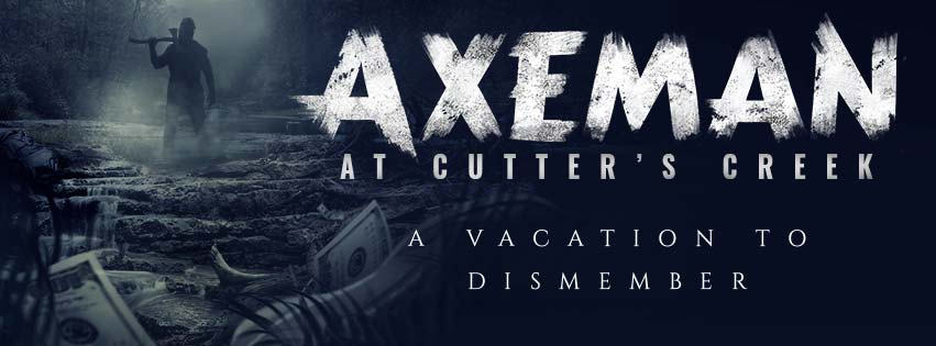 Axeman at Cutter's Creek – Movie Review (2/5)
