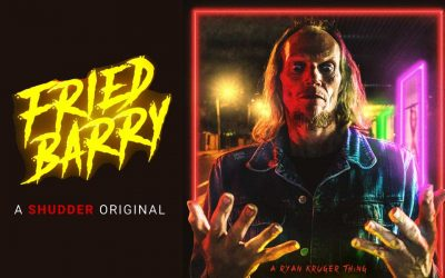 Fried Barry – Shudder Review (4/5)