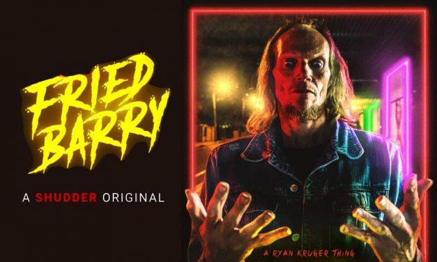 Fried Barry – Shudder Review (4/5)