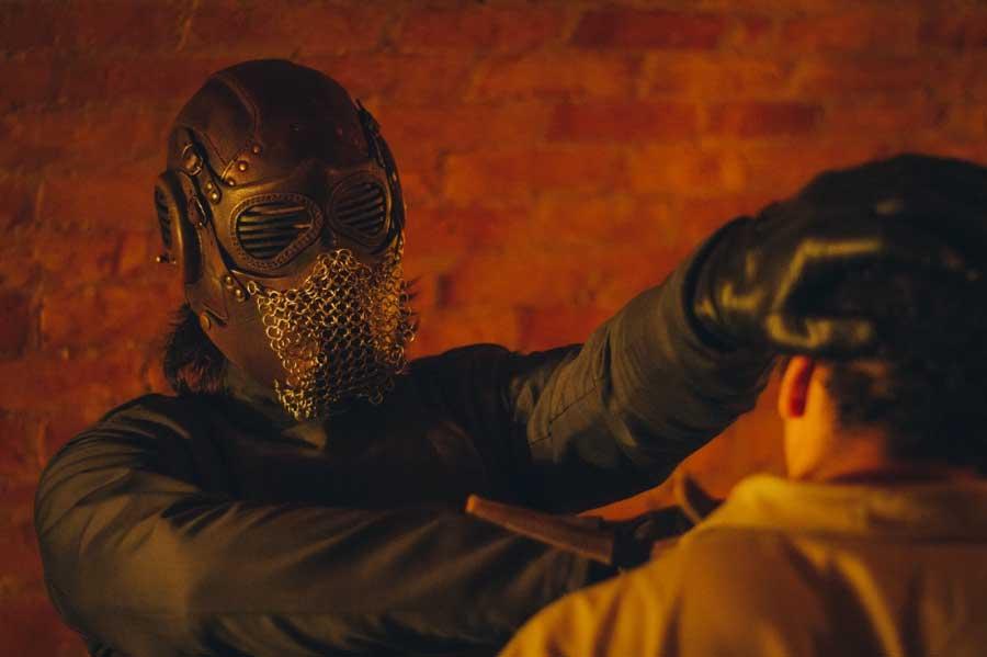 Skull: The Mask – Shudder Review