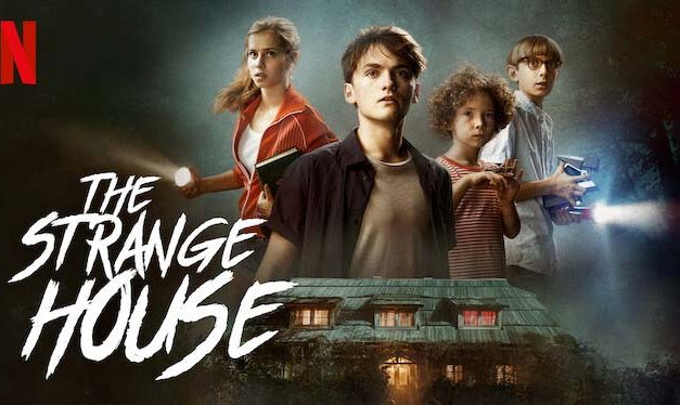 The Strange House – Netflix Review (3/5)