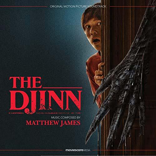 The Djinn (2021) Score
